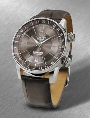 30bd3aba7e8 product Aut. prodejce. Vostok Europe GAZ-14 Limouzine 2426 5601058. Pánské  hodinky ...