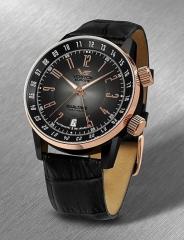 d55a6b7e814 product Aut. prodejce · Vostok Europe GAZ-14 Limouzine 2426 5603061. Pánské  hodinky ...