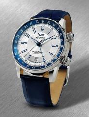 486e5d84718 product Aut. prodejce. Vostok GAZ-14 Limouzine 2426 5601057. Pánské hodinky  Vostok Europe ...