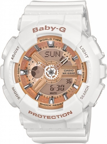 Casio Baby-G sport BA-110-7A1