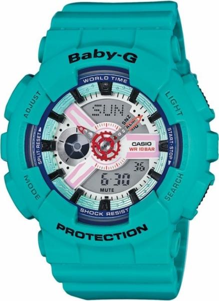Casio Baby-G sport BA-110SN-3A