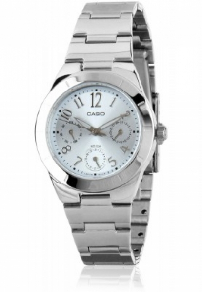 Casio Collection Ladies LTP-2069D-2A2VEF