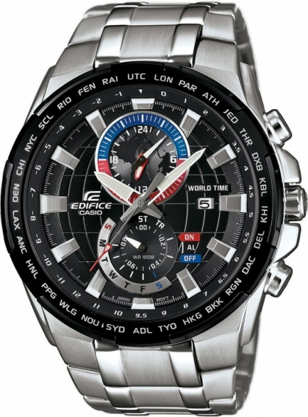 Casio Edifice Basic EFR-550D-1AVUEF