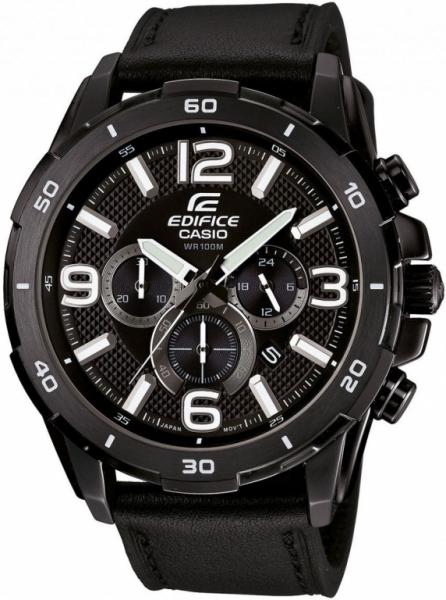 Casio Edifice Chronograph EFR-538L-1A