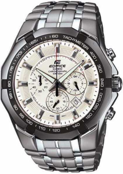 Casio Edifice EF-540D-7A