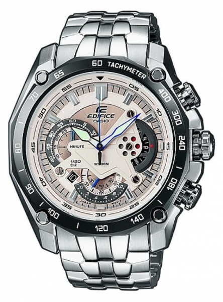 Casio Edifice EF-550D-7A