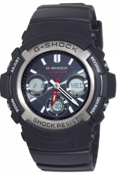 Casio G-Shock AWG-M100-1A