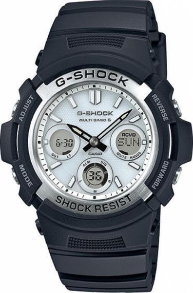 Casio G-Shock AWG-M100S-7AER