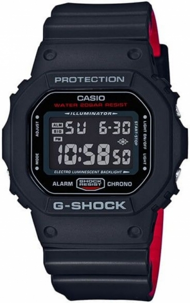 Casio G-Shock DW-5600HR-1ER