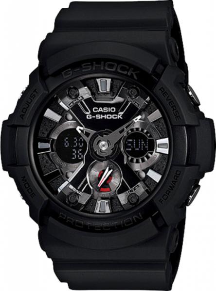 Casio G-Shock G-Classic GA-201-1AER