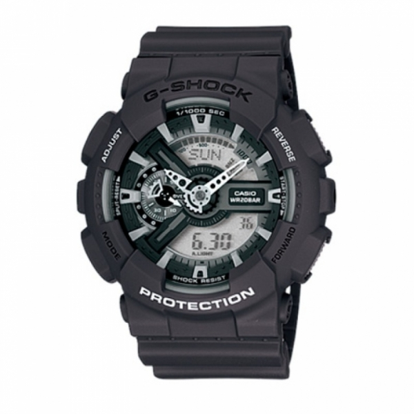 g shock ga 100 1a1 user manual