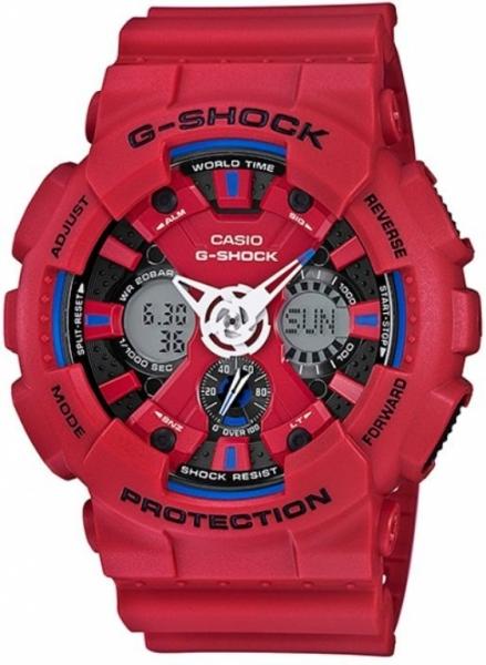 Casio G-Shock GA-120TR-4AER