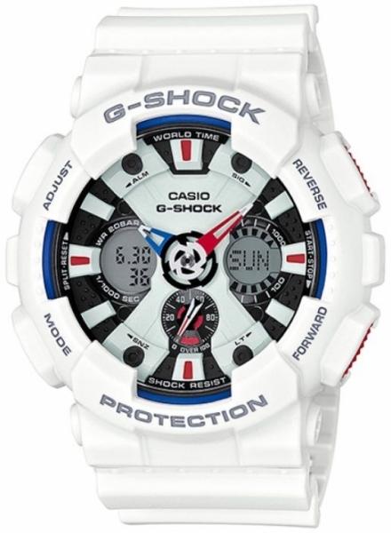 Casio G-Shock GA-120TR-7AER
