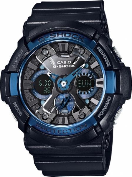 Casio G-Shock GA-200CB-1A