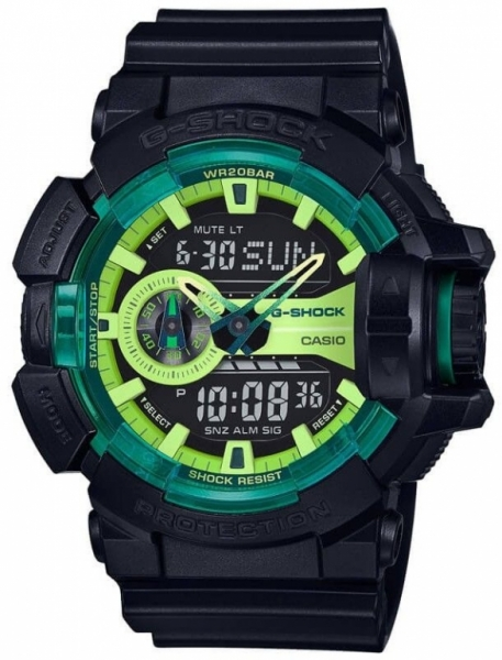 Casio G-Shock GA-400LY-1AER Limited Edition