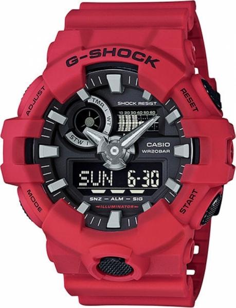 Casio G-Shock GA-700-4AER