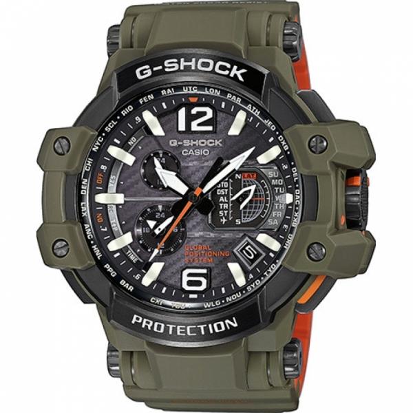 Casio G-Shock Gravitymaster GPW-1000KH-3AER