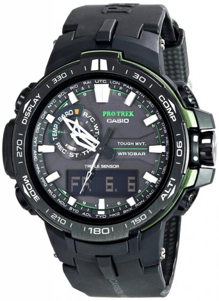 CASIO PRO TREK PRW-6000Y-1AER