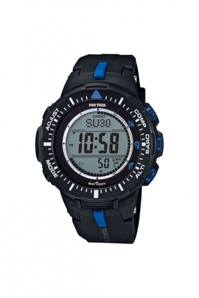 Casio Pro Trek Tough Solar PRG-300-1A2