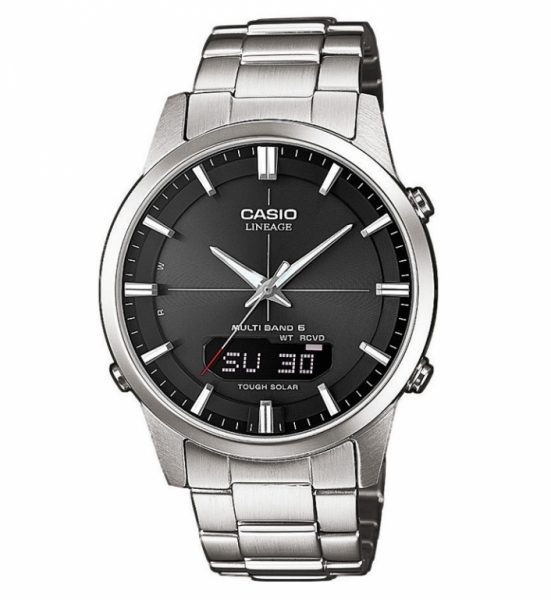 Casio Wave Ceptor LCW-M170D-1A