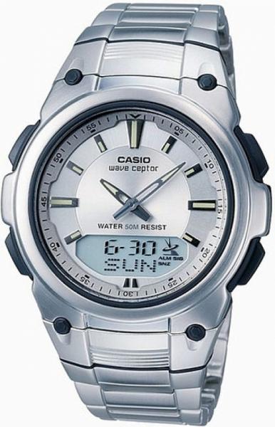 Casio Wave Ceptor WVA-109HDE-7AVER