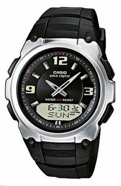 Casio Wave Ceptor WVA-109HE-1B