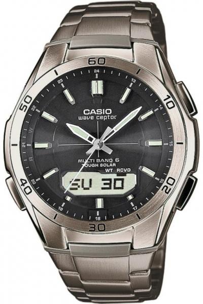 Casio Wave Ceptor WVA-M640TD-1A
