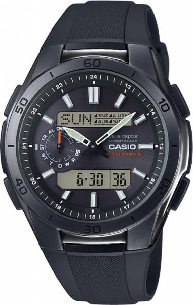 Casio Wave Ceptor WVA-M650B-1AER