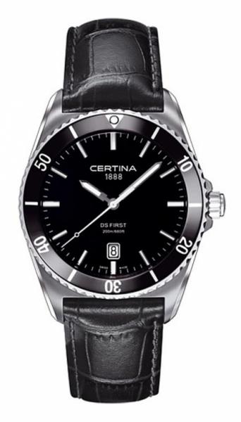 Certina DS FIRST GENT CERAMIC C014.410.16.051.00