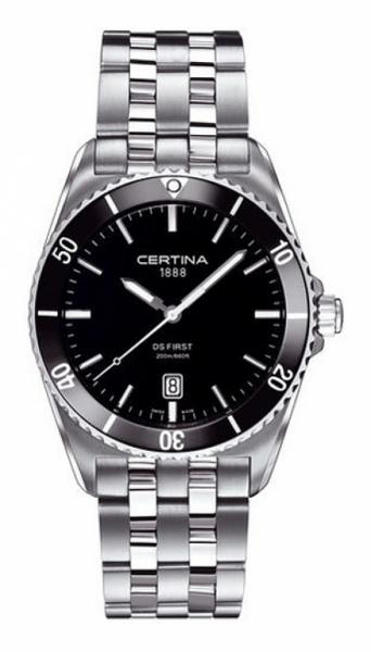 Certina DS FIRST GENT CERAMIC C014.410.44.081.00