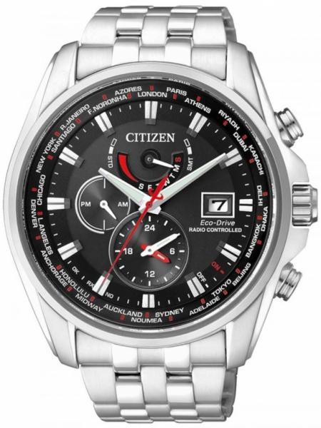 Citizen Eco-Drive Radio Controlled AT9030-55E