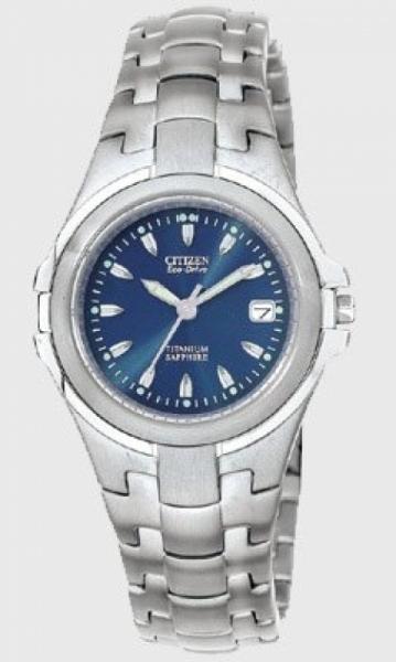 Citizen EW0650-51L Titanium