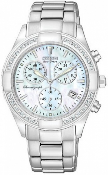 Citizen FB1220-53D Regent Eco-Drive
