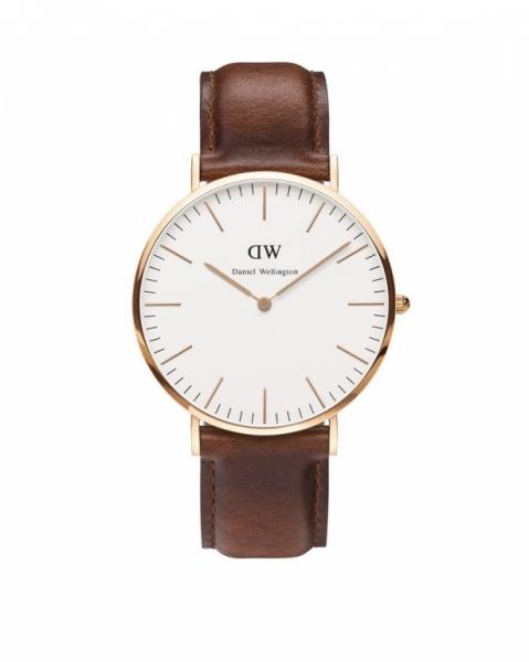 Daniel Wellington Classic St. Mawes 0106DW
