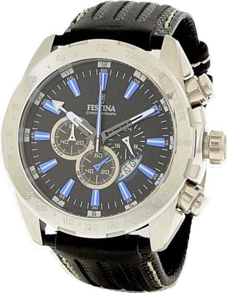 Festina Chrono Dual Time 16489/3