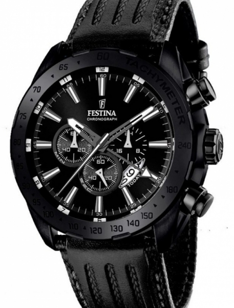Festina Chrono Dual Time 16902/1
