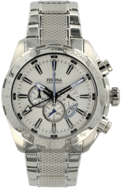 Festina Chrono Dual Time F 16488/1
