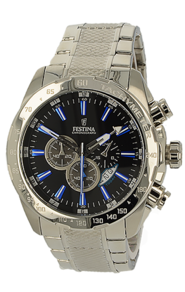 Festina Chrono Dual Time F 16488/3