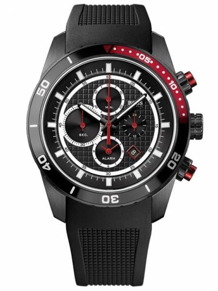 Hugo Boss pánské hodinky chrono 1512661