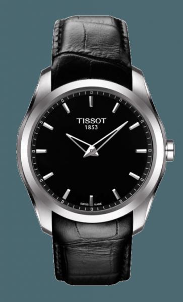 Tissot Couturier Gent T035.446.16.051.00