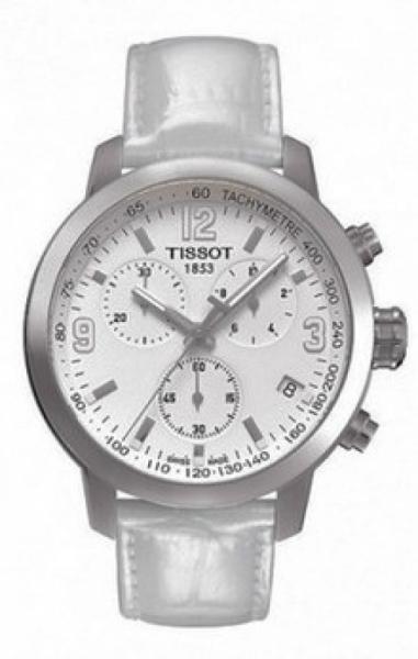 Tissot PRC200 T055.417.16.017.00