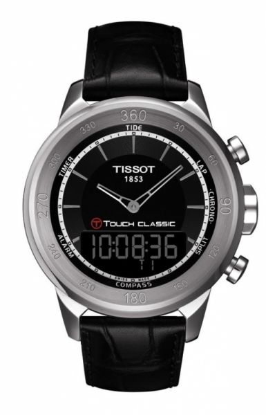 Tissot T-Touch Classic T083.420.16.051.00