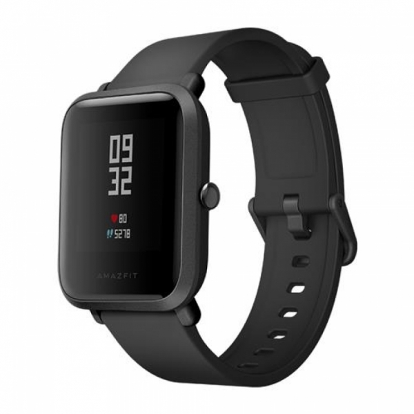 Xiaomi Amazfit Bip černé