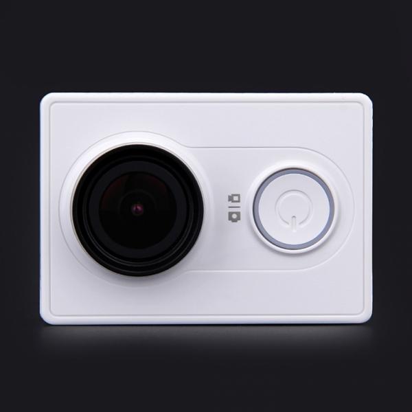 Yi Sports Camera , bílá