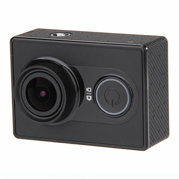 Yi Sports Camera , černá