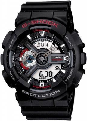 Casio G-Shock G-Classic GA-110-1A