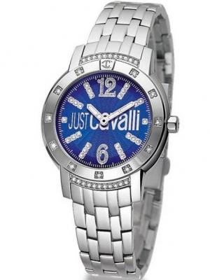 Just Cavalli dámské hodinky Crystal Lady R7253161535 - TipHodinky.cz 8e4628821f9