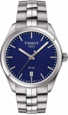 Tissot T-Classic PR 100 T101.410.11.041.00