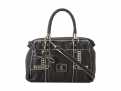 Guess kabelka Road Trip Small Frame Satchel